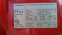 Газовая горелка weishaupt Германия GL-5/1-D, исп. ZMD Pмах=1 МВт, фото 1