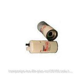 Фильтр-сепаратор для очистки топлива Fleetguard FS1062
