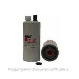 Фильтр-сепаратор для очистки топлива Fleetguard FS1065