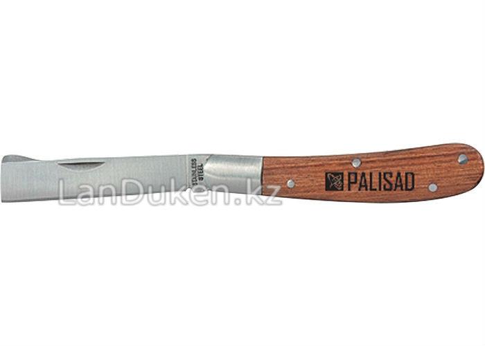 Складной нож копулировочный 173 мм 79002 Palisad (002)