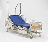 Четырехсекционная кровать с электроприводом регулировки высоты FS 3238WGZF4, фото 1