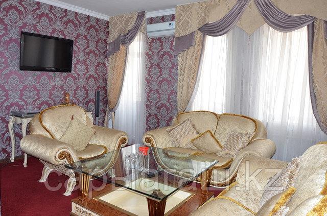 Санаторий казахстан КЗ Сарыагаш