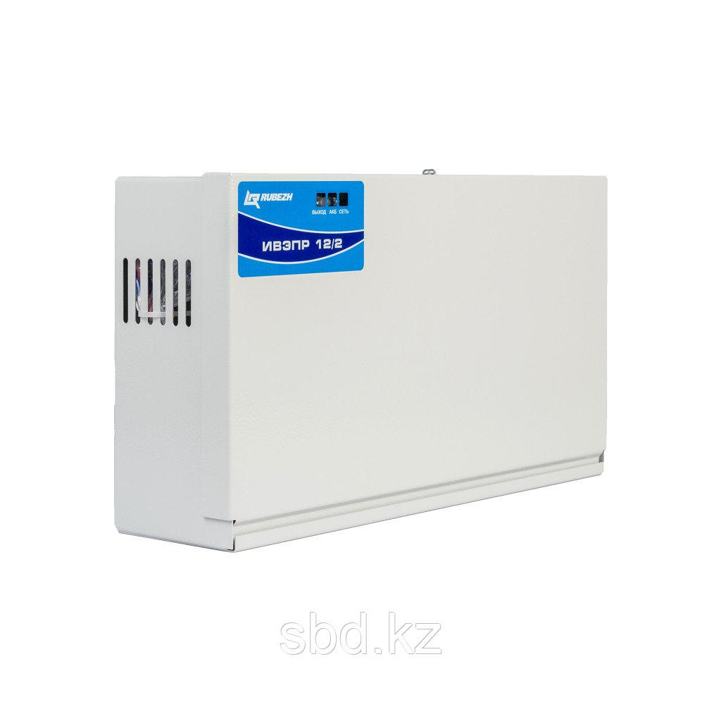 Источник вторичного электропитания резервированный ИВЭПР 12/2 2х7 (исп.2к)