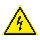 Таблички для электростанций, фото 2