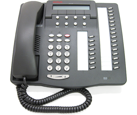 Avaya цифровые телефоны 64хх серии