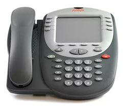 Avaya цифровые телефоны 24ХХ/54XX серии