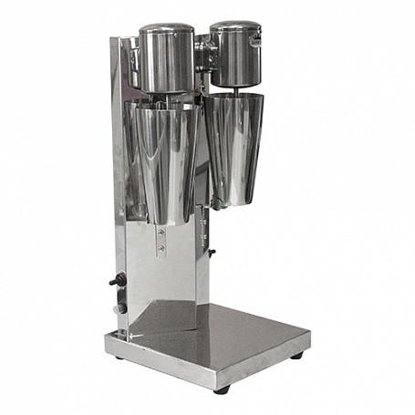 Смеситель для коктейлей HBL-018 (230х230х510мм, 2 стакана по 700мл, 18000 об/мин, 0,36кВт,  220В)