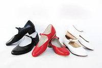 Поступление туфель для народных танцев