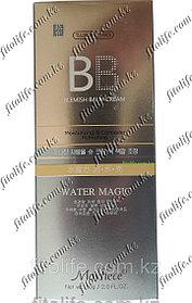Тональный крем B.B Mayfiece,увлажняет и восстанавливает кожу