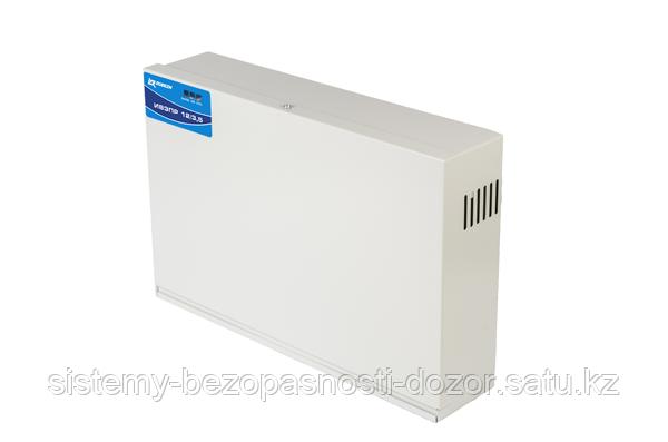 Источник вторичного электропитания резервированный ИВЭПР 12/3,5 2x17 (исп. К4 к БР)