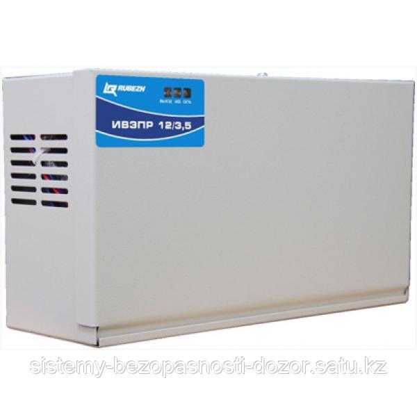 Источник вторичного электропитания резервированный ИВЭПР 12/3,5 2x7 (исп. К1)