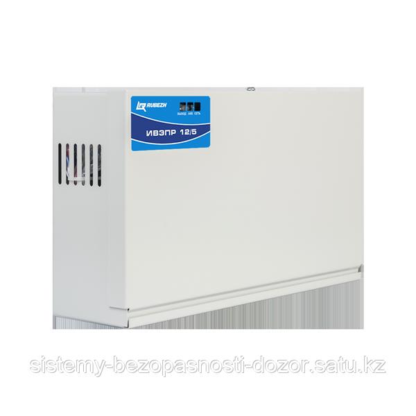 Источник вторичного электропитания резервированный ИВЭПР 12/5 2x12 (исп. К2 к БР)