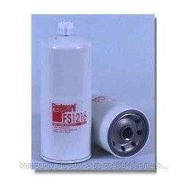 Фильтр-сепаратор для очистки топлива Fleetguard FS1216