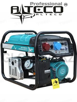 Генератор Alteco AGG-11000 TЕ DUO (Алтеко)