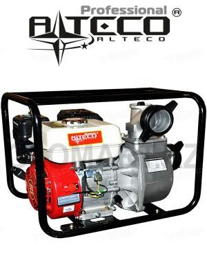 Бензиновая мотопомпа Alteco WP-80 (Алтеко)