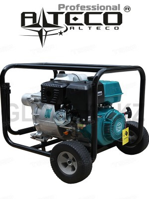 Мотопомпа производственная Alteco AWP100M (Алтеко)