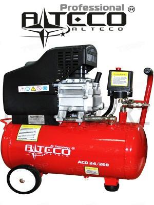 Нагнетатель Alteco ACD-24/260 (Алтеко)