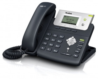 YEALINK SIP-T21 SIP-телефон, 2 линии