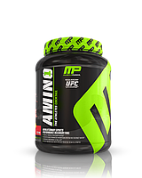 Аминокислоты Amino 1 - 50 порций (Muscle Pharm)