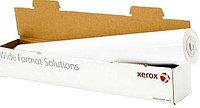 Бумага для плоттера рулонная XEROX (втулка 76мм) A1 0.594x175m 80 гр