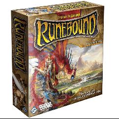 Настольная игра: Runebound (3-я редакция)