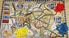 Настольная игра: Ticket to Ride: Европа (3-е рус. изд.), фото 2