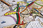 Настольная игра: Ticket to Ride: Европа (3-е рус. изд.), фото 3