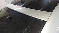 Козырек AMG на заднее стекло S-class W221