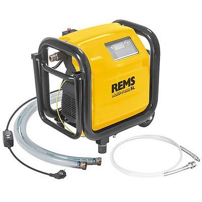 Электрический опрессовщик REMS Multi-Push SLW (сет)
