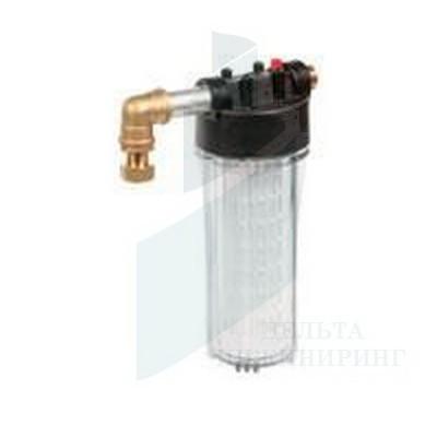 Фильтр тонкой очистки REMS с фильтрующим элементом 50 мкм