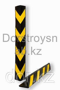 Демпфер угловой Защита стен и колонн 800*100*10мм +77079960093
