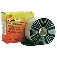 Scotchfil, электроизоляционная мастика, в инд. уп.