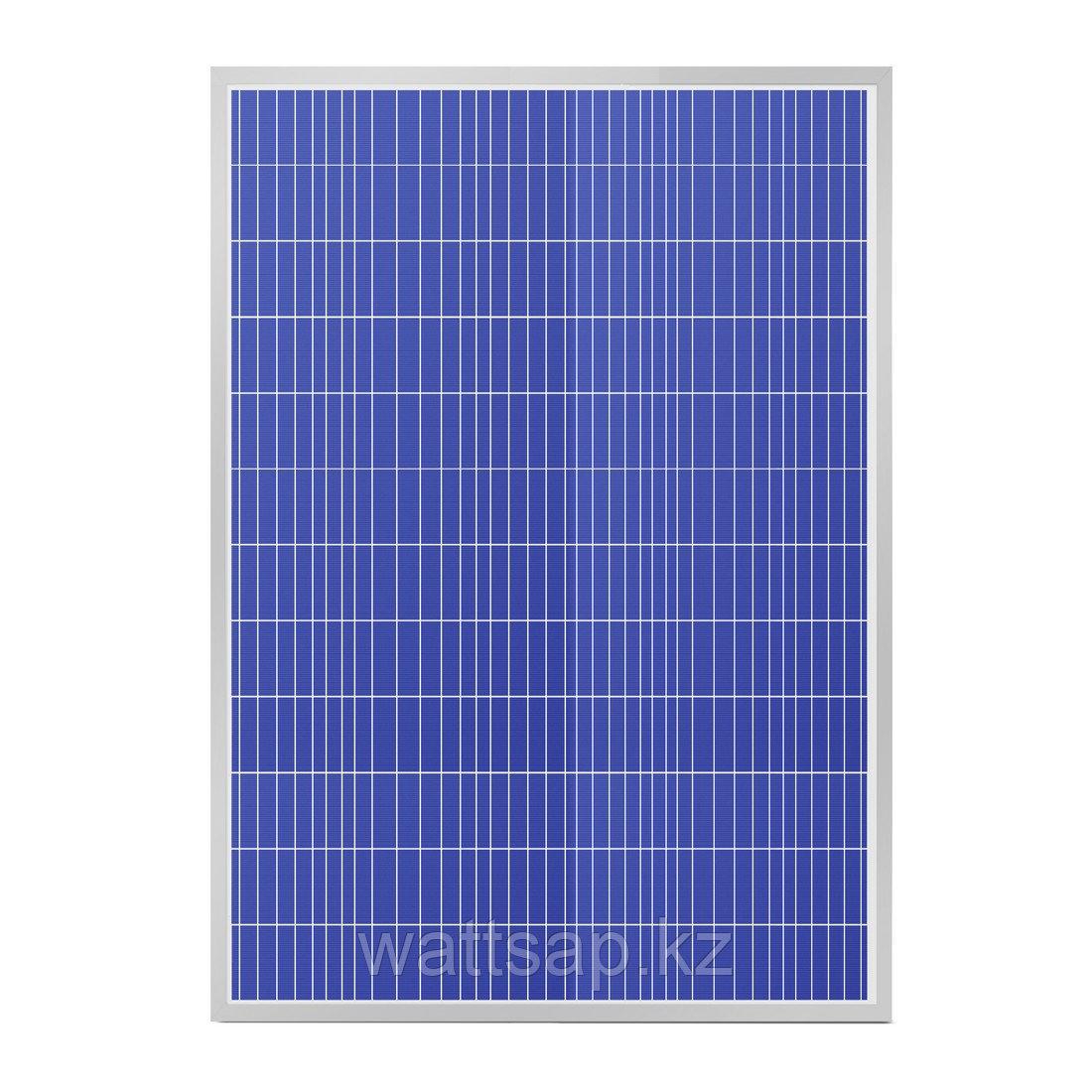 Солнечная панель, SVC, P-200, Мощность: 200Вт, Напряжение: 24В, Тип: поликристалическая, Класс: 1 класс, Рабочая температура: -40С+85С, Защита: IP65