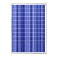 Солнечная панель, SVC, P-200, Мощность: 200Вт, Напряжение: 24В, Тип: поликристалическая, Класс: 1 класс, Рабочая температура: -40С+85С, Защита: IP65, фото 1