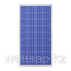 Солнечная панель, SVC, P-100, Мощность: 100Вт, Напряжение: 12В, Тип: поликристалическая, Класс: 1 класс, Рабочая температура: -40С+85С, Защита: IP65.