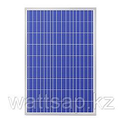 Солнечная панель, SVC, P-140, Мощность: 140Вт, Напряжение: 12В, Тип: поликристалическая, Класс: 1 класс, Рабочая температура: -40С+85С, Защита: IP65.