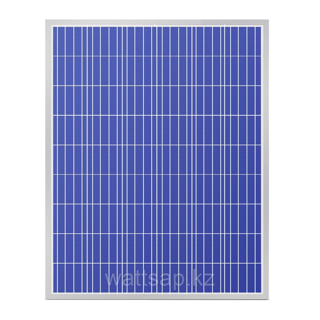 Солнечная панель, SVC, P-250, Мощность: 250Вт, Напряжение: 24В, Тип: поликристалическая, Класс: 1 класс, Рабочая температура: -40С+85С, Защита: IP65.