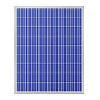 Солнечная панель, SVC, P-250, Мощность: 250Вт, Напряжение: 24В, Тип: поликристалическая, Класс: 1 класс, Рабочая температура: -40С+85С, Защита: IP65., фото 1