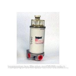 Фильтр-сепаратор для очистки топлива Fleetguard FS1242