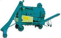 Запчасти для машины вторичной очистки семян самопередвижной МС-4,5