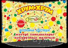 Кукурузные палочки «Хрум-хрум» серии «Горошек», сладкие,190 гр.