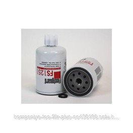 Фильтр-сепаратор для очистки топлива Fleetguard FS1251