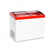Морозильный ларь МЛГ- 350