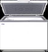 Морозильный ларь МЛК 400