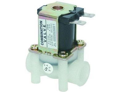 Электромагнитный клапан с ограниченным потокам svc-1