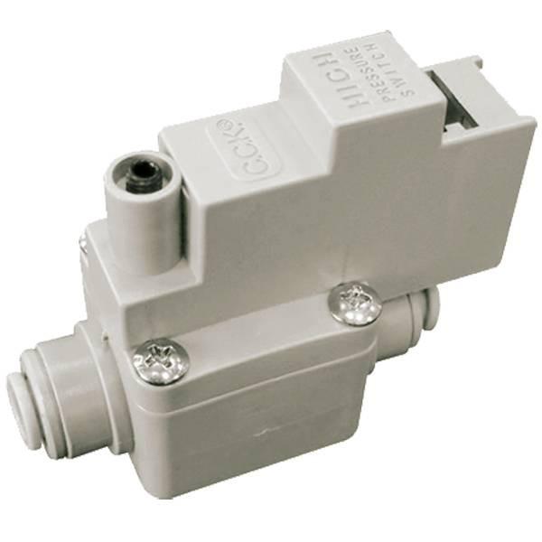 Клапан высокого давления qt-30
