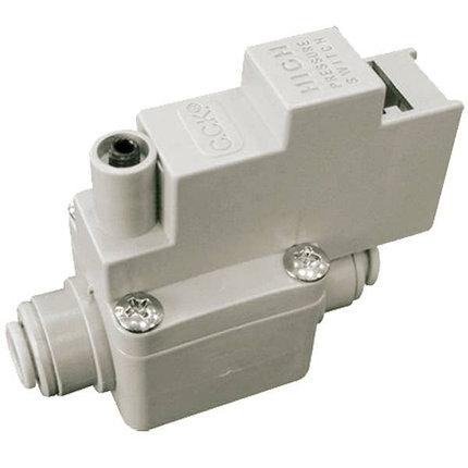 Клапан высокого давления qt-30, фото 2