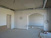 Монтаж вентиляция коттджей, квартир и жилых помещений