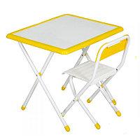 Набор мебели Дэми желтый, фото 1