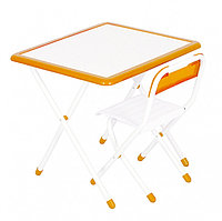 Набор мебели Дэми оранжевый